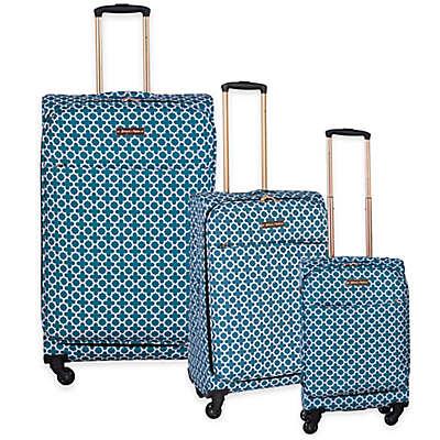 Jenni Chan Aria Broadway Luggage Collection