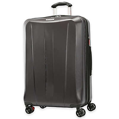 Ricardo Beverly Hills® San Clemente Hardside Spinner Checked Luggage
