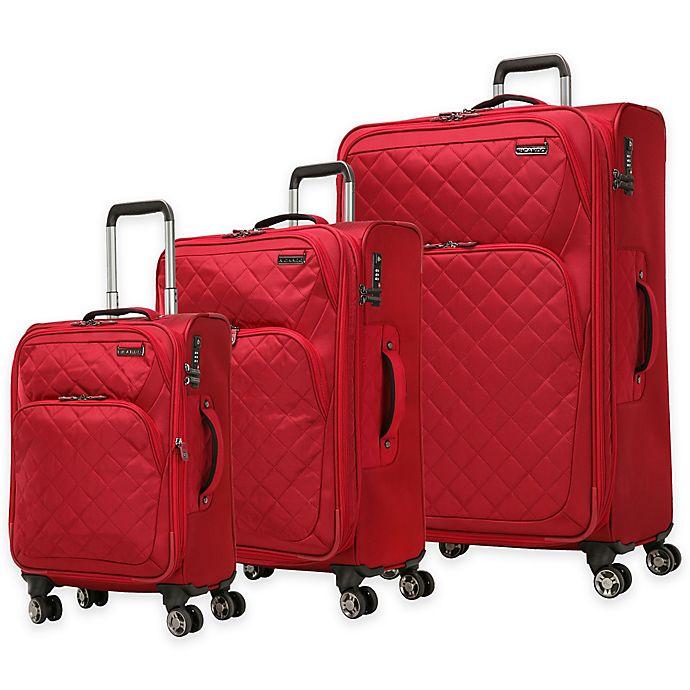efb7fb4031 Ricardo Beverly Hills® Carmel Luggage Collection