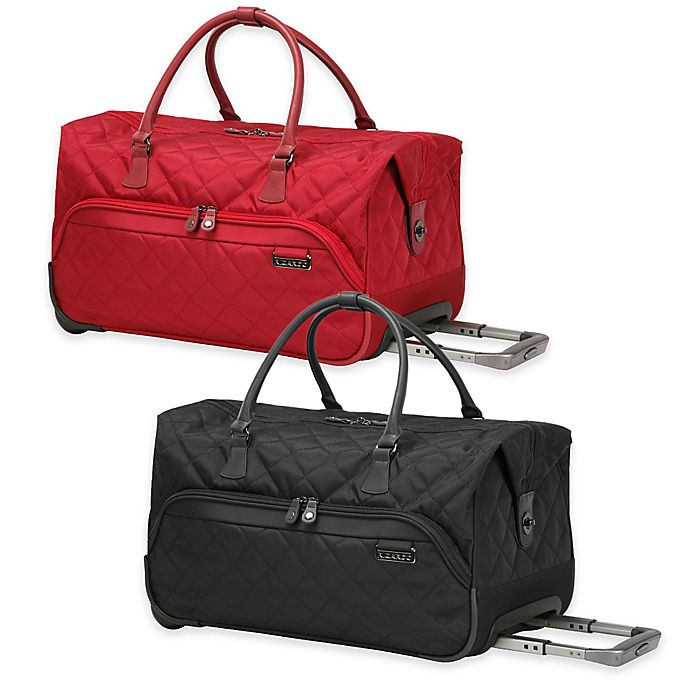 49399e0071 Ricardo Beverly Hills® Carmel 20-Inch Rolling Duffle Bag