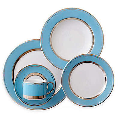 CRU by Darbie Angell Lauderdale Dinnerware