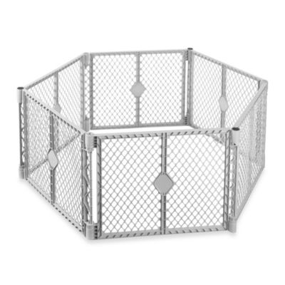 North States Superyard Xt Safety Gate System Bed Bath And Beyond