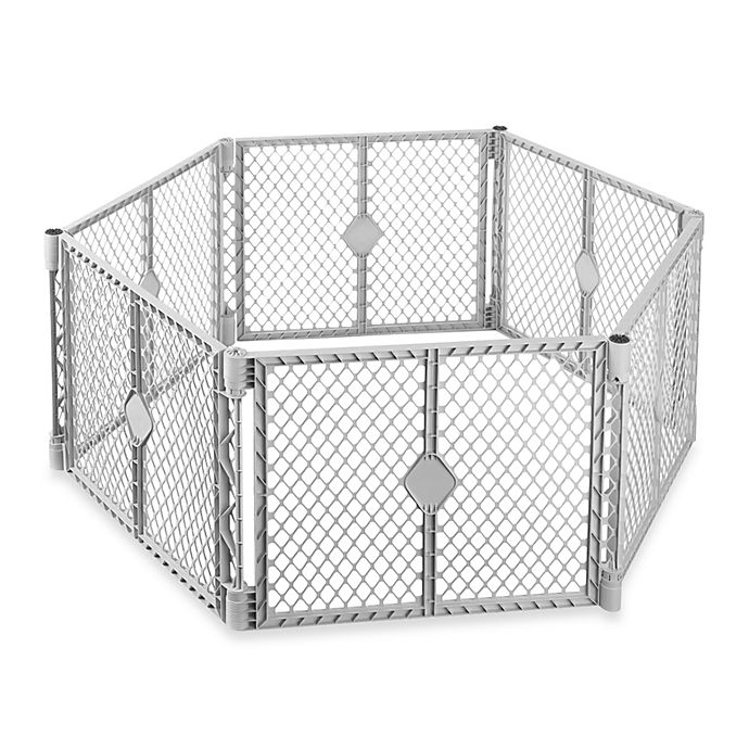 Alternate image 1 for North States SuperYard XT Safety Gate System