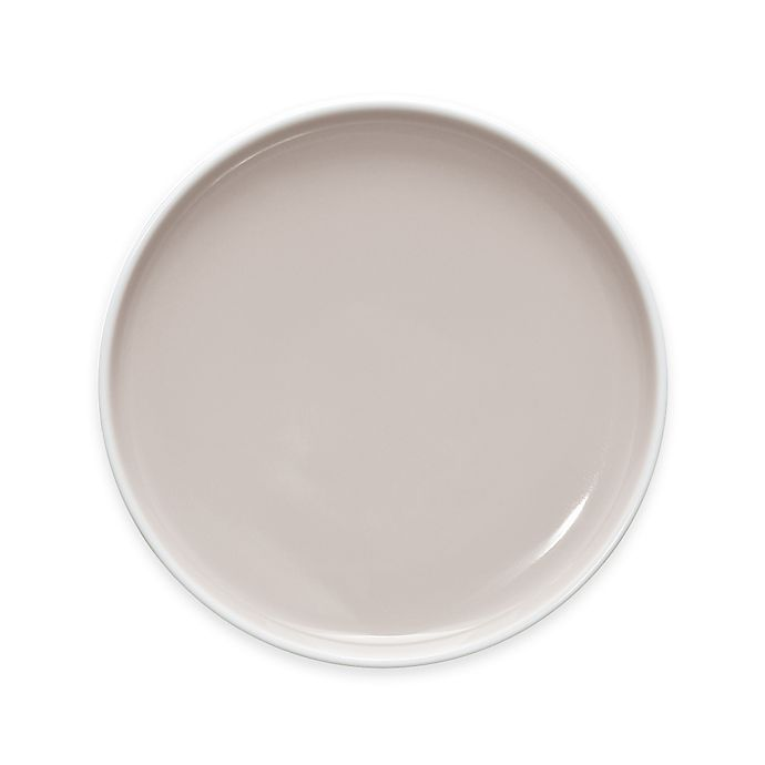 Alternate image 1 for Noritake® ColorTrio Stax Dinner Plate in Clay