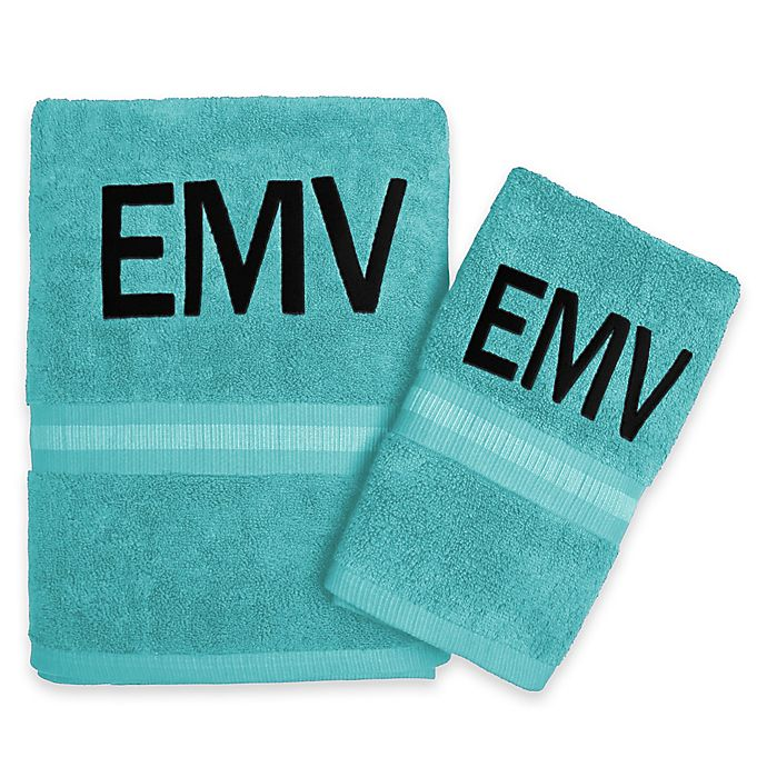 Alternate image 1 for Southern Tide® Skipjack Bath Towel in Green