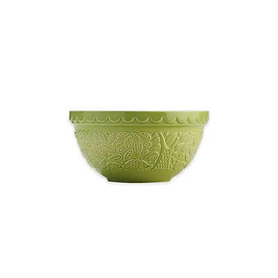 Mason Cash® 1.25 qt. Embossed Hedgehog Mixing Bowl