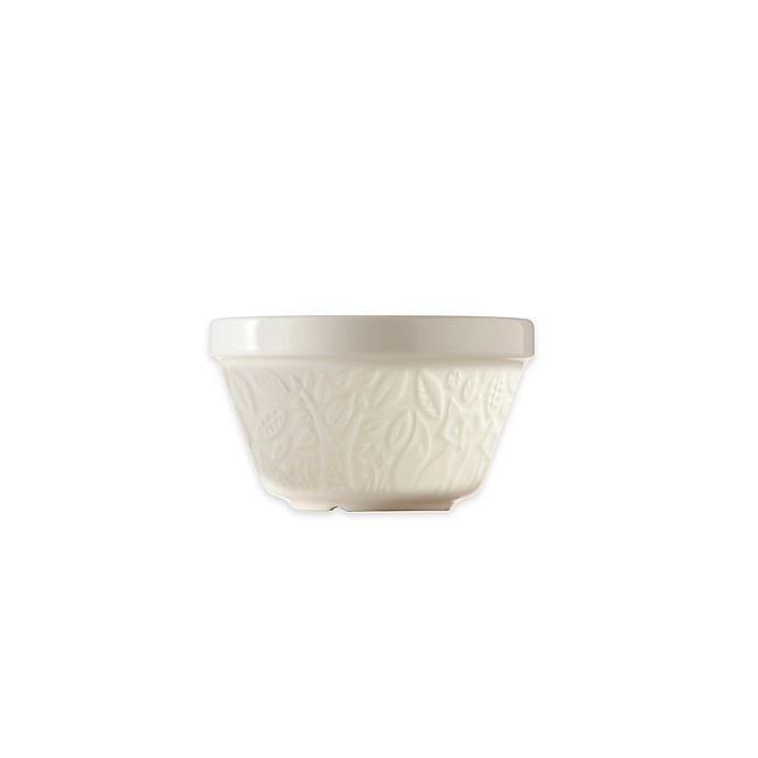 Alternate image 1 for Mason Cash® 1 qt. Embossed Fox Mixing Bowl