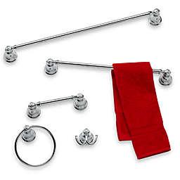 Kingsley™ Chrome Robe Hook