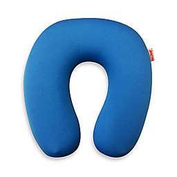 Nuby™ Memory Foam Neck Support in Royal Blue