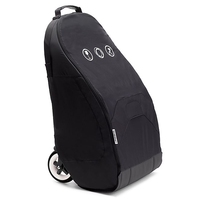 Alternate image 1 for Bugaboo Bee Compact Transport Bag