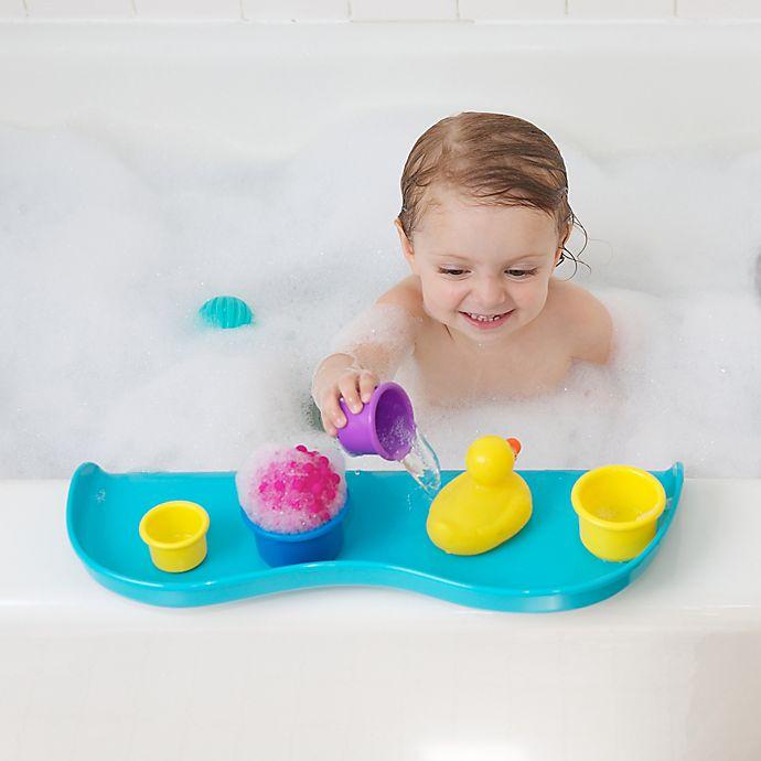 Alternate image 1 for Shelfie Bathtub Play Tray