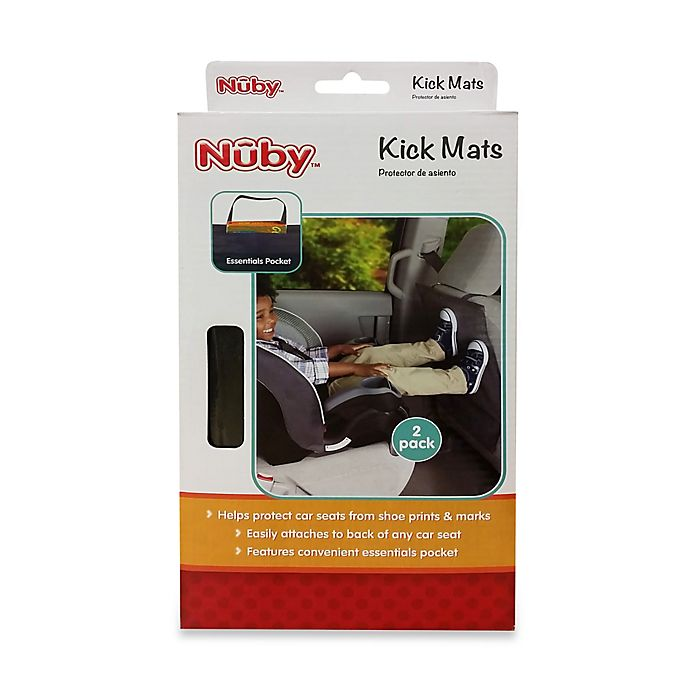 Alternate image 1 for Nuby™ Kick Mat
