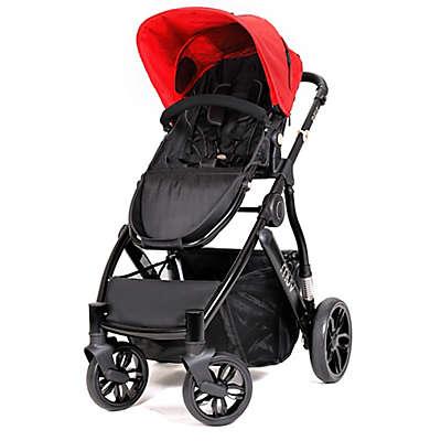 MUV REIS 4-Wheel Stroller