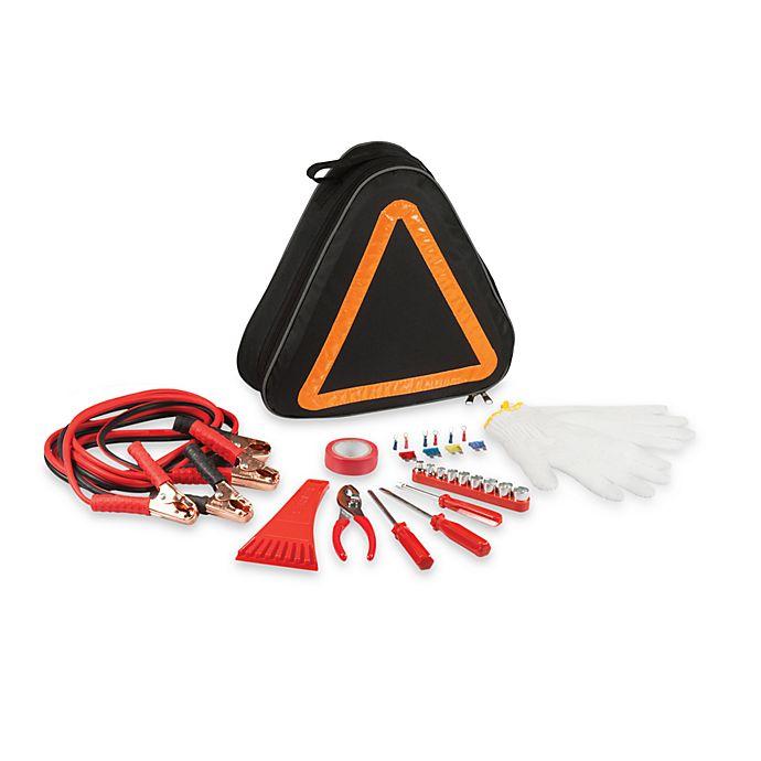 Alternate image 1 for Emergency Roadside Kit