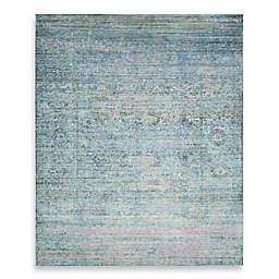 Safavieh Mystique 9-Foot x 12-Foot Area Rug in Blue/Multi