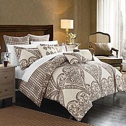 Chic Home Parma 6-8 Piece Reversible Comforter Set