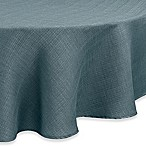 Noritake® Colorwave 70-Inch Round Tablecloth in Turquoise