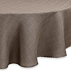 Noritake® Colorwave 70-Inch Round Tablecloth in Clay