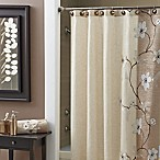 Croscill® Magnolia 70-Inch x 72-Inch Stall Shower Curtain