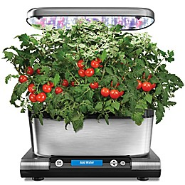 Miracle-Gro® AeroGarden™ Harvest Elite in Stainless Steel