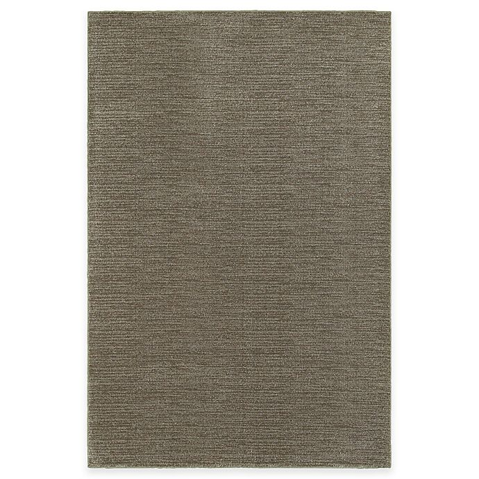 Alternate image 1 for Oriental Weavers Richmond Heathered 1-Foot 10-Inch x 3-Foot Accent Rug in Grey