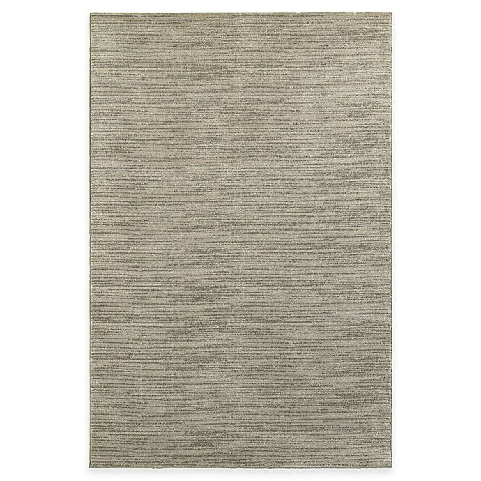 Alternate image 1 for Oriental Weavers Richmond Heathered 1-Foot 10-Inch x 3-Foot Accent Rug in Beige
