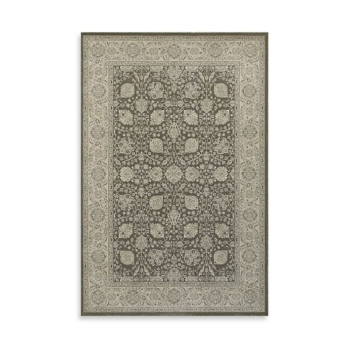 Richmond Traditional Medallion Area Rug