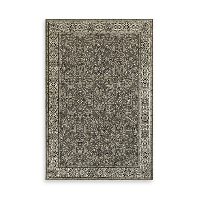 Alternate image 1 for Oriental Weavers Richmond Traditional 6-Foot 7-Inch x 9-Foot 6-Inch Area Rug in Grey