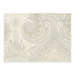 Echo Design Juneau Placemat in Grey