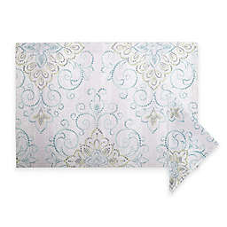 Lenox® French Perle Charm Placemat and Napkins