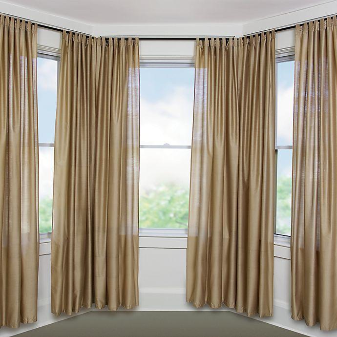 Alternate image 1 for Umbra® Solutions Bayview Bronze Window Set