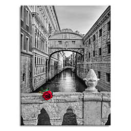 From Venice With Love Wall Art