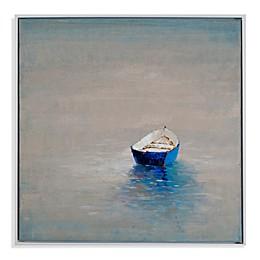 Bassett Mirror Company Summer Solitude Canvas Wall Art