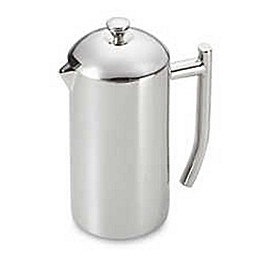 Frieling 23 oz. Stainless Steel French Press in Mirror Finish