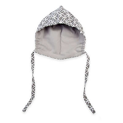 Otium Brands Hood in Grey Jewel