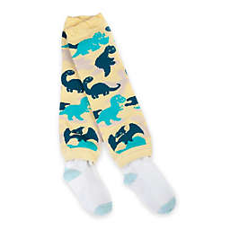 Otium Brands Dinosaur Infant Leg Warmer Socks