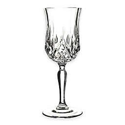 Lorren Home Trends Opera Water Glasses (Set of 6)