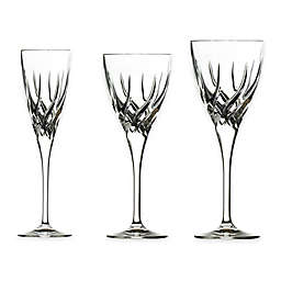 Lorren Home Trends Trix Wine Glass Collection