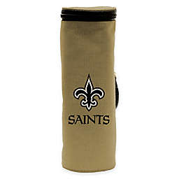Lil Fan New Orleans Saints Insulated Bottle Carrier