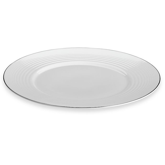 Alternate image 1 for Gordon Ramsay by Royal Doulton® 12-Inch Charger in White
