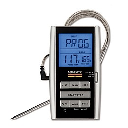 Digital Single Probe Roast Alert Cooking Thermometer