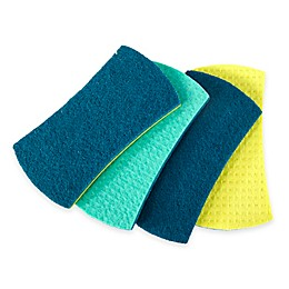 Full Circle 4-Count Stretch Counter Scrubbers