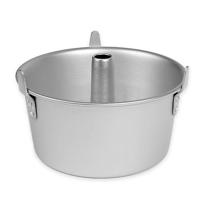 Alternate image 1 for Wilton® Performance™ Aluminum 7-Inch Angel Food Pan