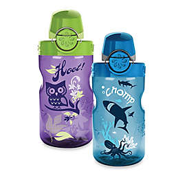 Nalgene® 12 oz. On the Fly Chomp Kids Water Bottle