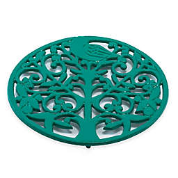 Old Dutch International Tree of Life Trivet