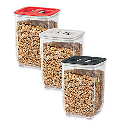 Oggi™ Stack-N-Store Square Canister