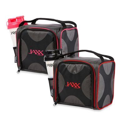 e3907742e8a Fit & Fresh® Jaxx FItPak 10-Piece Lunch Bag and Portion Control Set   Bed  Bath & Beyond