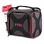 Fit & Fresh® Jaxx FItPak 10-Piece Lunch Bag and Portion Control Set in Pink