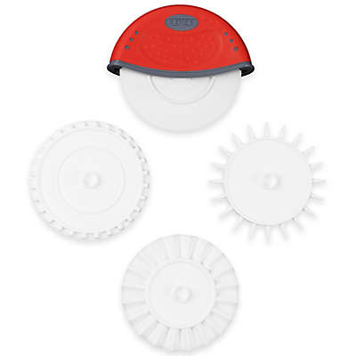 Dexas® 4-Piece Pastry Cutter