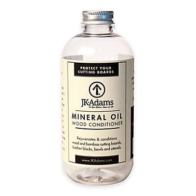J.K. Adams Mineral Oil